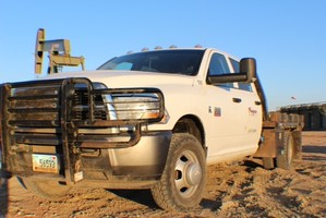 Mongoose Trucking - Employment